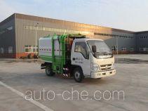 Jiudingfeng JDA5040ZZZBJ5 self-loading garbage truck