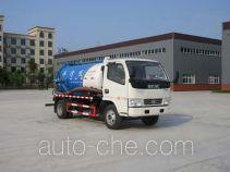 Jiudingfeng JDA5070GQWEQ5 sewer flusher and suction truck