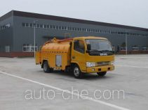 Jiudingfeng JDA5070GQXEQ5 street sprinkler truck