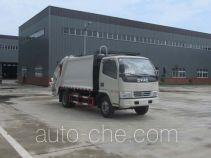 Jiudingfeng JDA5070ZYSEQ5 garbage compactor truck