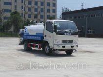 Jiudingfeng JDA5071GPSEQ5 sprinkler / sprayer truck