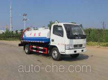 Jiudingfeng JDA5071GXEEQ5 suction truck