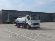 Jiudingfeng JDA5080GPSSX5 sprinkler / sprayer truck