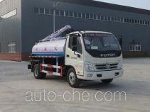 Jiudingfeng JDA5080GXEBJ5 suction truck