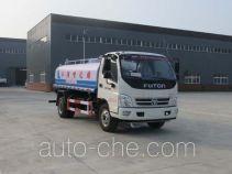 Jiudingfeng JDA5130GPSBJ5 sprinkler / sprayer truck