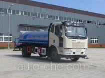 Jiudingfeng JDA5160GPSCA5 sprinkler / sprayer truck