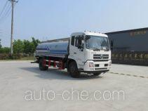 Jiudingfeng JDA5160GPSDF5 sprinkler / sprayer truck