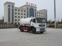 Jiudingfeng JDA5160GQWEQ5 sewer flusher and suction truck