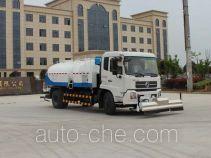 Jiudingfeng JDA5160GQXDF5 street sprinkler truck