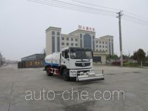 久鼎风牌JDA5160GQXEQ5型清洗车
