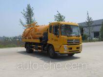 久鼎风牌JDA5160GXWDF5型吸污车