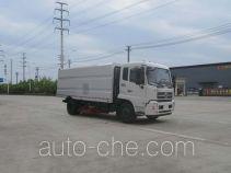 Jiudingfeng JDA5160TSLDF5 street sweeper truck