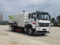 久鼎风牌JDA5160TSLZ5型扫路车