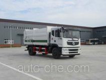 Jiudingfeng JDA5160ZDJEQ5 docking garbage compactor truck