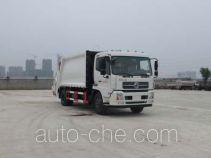 Jiudingfeng JDA5160ZYSDF5 garbage compactor truck
