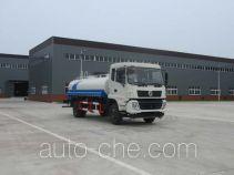 Jiudingfeng JDA5161GPSEQ5 sprinkler / sprayer truck