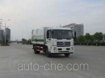 Jiudingfeng JDA5161ZDJDF5 docking garbage compactor truck