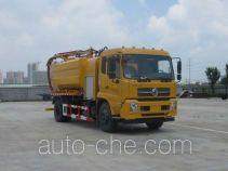 Jiudingfeng JDA5162GQXDF5 sewer flusher truck