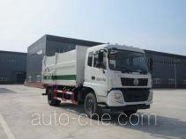 Jiudingfeng JDA5162ZDJEQ5 docking garbage compactor truck
