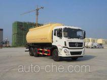 久鼎风牌JDA5250GFLDF5型低密度粉粒物料运输车