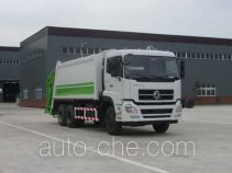 Jiudingfeng JDA5250ZYSDF5 garbage compactor truck