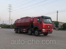 Jiudingfeng JDA5310GWNZ5 sludge transport tank truck