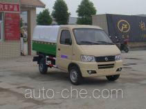 Jiangte JDF5020ZLJDFA4 dump garbage truck