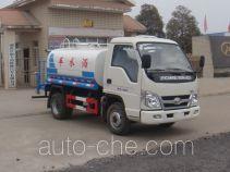 Jiangte JDF5030GSSB sprinkler machine (water tank truck)