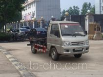 Jiangte JDF5030ZXXB5 detachable body garbage truck