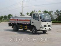Jiangte JDF5040GJY fuel tank truck