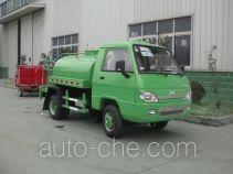 Jiangte JDF5040GSSB sprinkler machine (water tank truck)