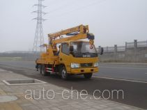 Jiangte JDF5040JGK12E5 aerial work platform truck
