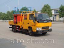 Jiangte JDF5040JGKJ4 aerial work platform truck