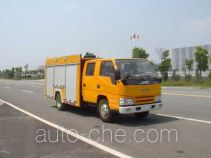 Jiangte JDF5040TGPJ5 emergency drainage vehicle