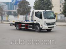 江特牌JDF5040TQZDFA4型清障车