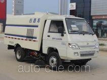 Jiangte JDF5040TSLBJ street sweeper truck
