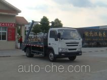 Jiangte JDF5040ZBLY skip loader truck
