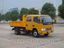 Jiangte JDF5040ZLJE5 dump garbage truck