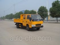 Jiangte JDF5040ZLJJ4 dump garbage truck