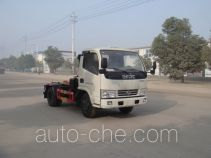 Jiangte JDF5040ZXXE5 detachable body garbage truck