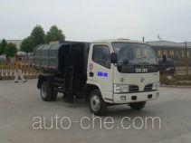 Jiangte JDF5040ZZZ self-loading garbage truck