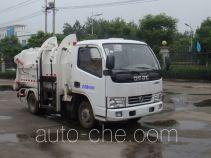 Jiangte JDF5040ZZZ4 self-loading garbage truck