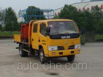 Jiangte JDF5041JGKDFA4 aerial work platform truck