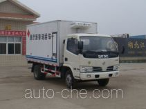 Jiangte JDF5041XYYDFA4 medical waste truck