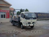 Jiangte JDF5041ZBSDFA4 skip loader truck