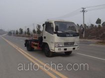 Jiangte JDF5041ZXXE5 detachable body garbage truck
