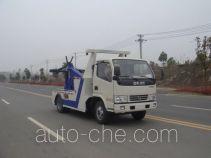 江特牌JDF5042TQZE5型清障车