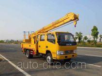 Jiangte JDF5050JGK13E5 aerial work platform truck