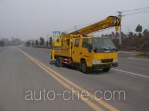 Jiangte JDF5050JGK13J5 aerial work platform truck