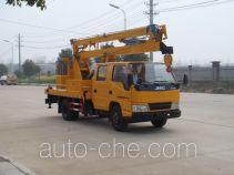 Jiangte JDF5050JGK14J4 aerial work platform truck